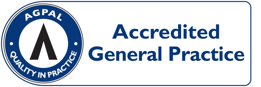 JPEG format AGPAL accredited gp symbol